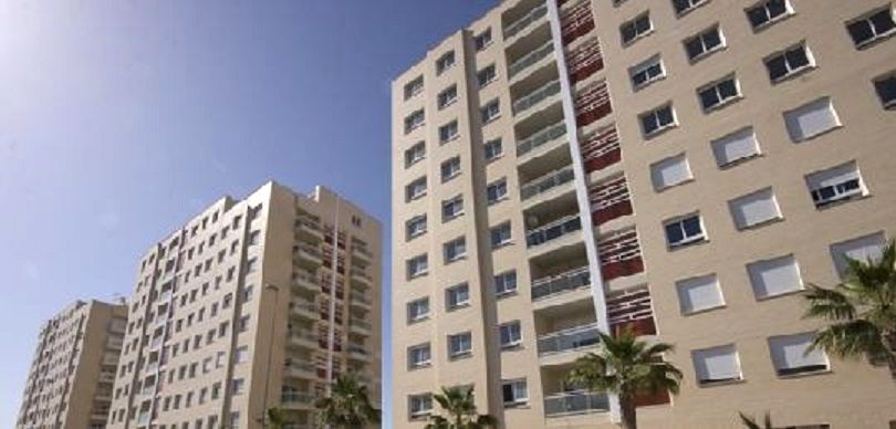 New build - Flat - Campello  - Beach