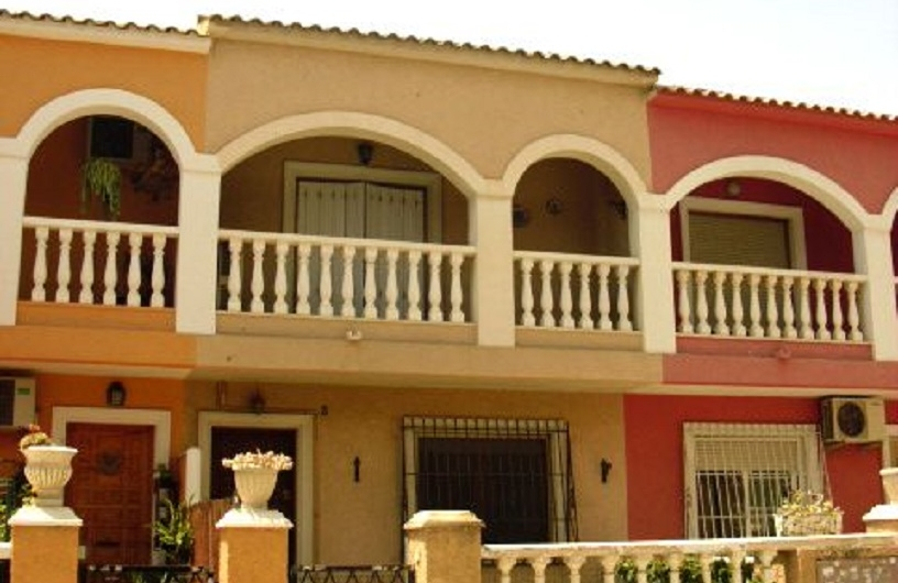 Sale - Townhouse - Campello  - Center