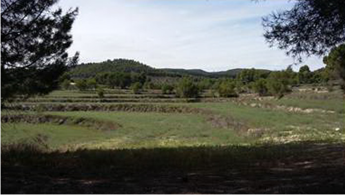 Sale - Rustic Ground - Alcoy - mountains