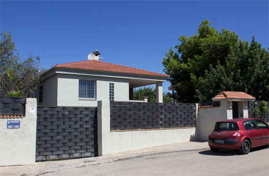 Sale - Detached house - Naquera - mountains