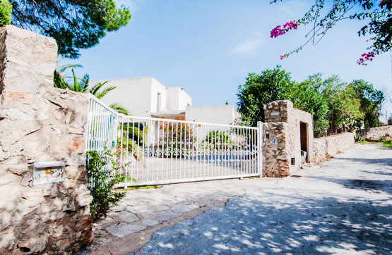 Sale - Villa - Denia - Mountains/Denia