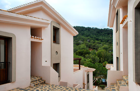 New build - Semi-detached chalet - Cartagena - Mountains