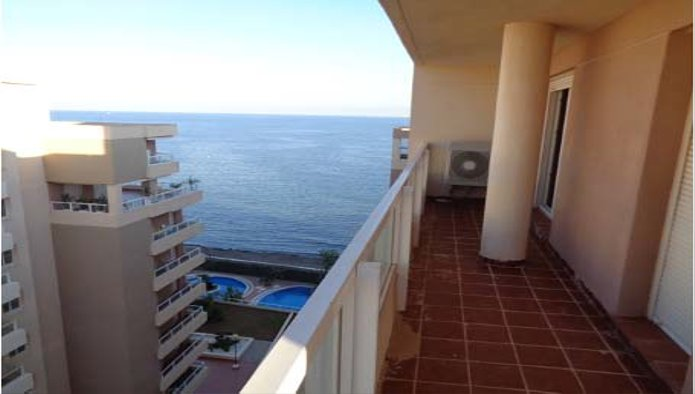 New build - Flat - La Manga del Mar Menor - Beach