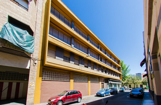 Sale - Building - Alicante - Zone residentsial