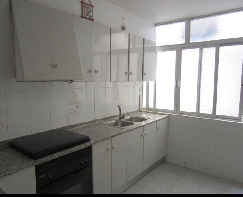 Sale - Flat - Villajoyosa - Center