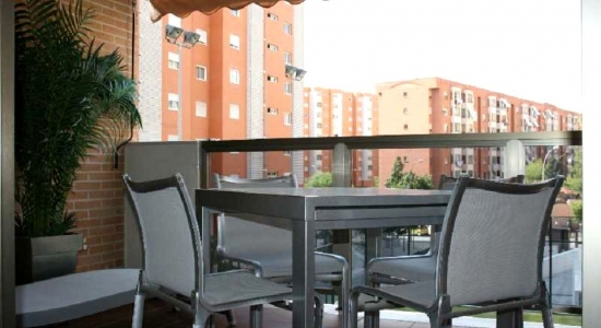 Flat - New build - Alicante - Centro