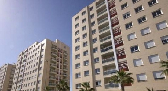 Flat - New build - Campello  - Beach