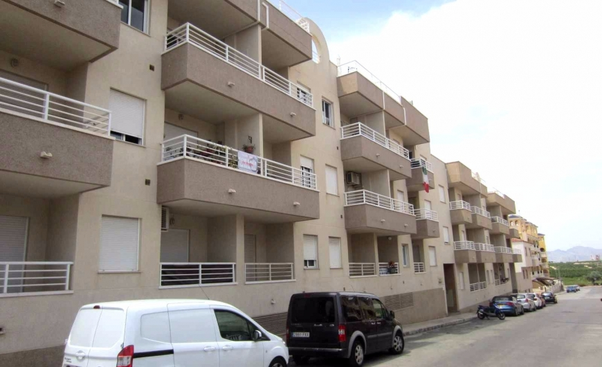 Sale - Flat - Algorfa  - Center