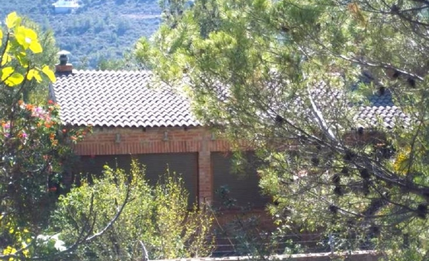 Sale - Detached house - Benigembla - Mountains