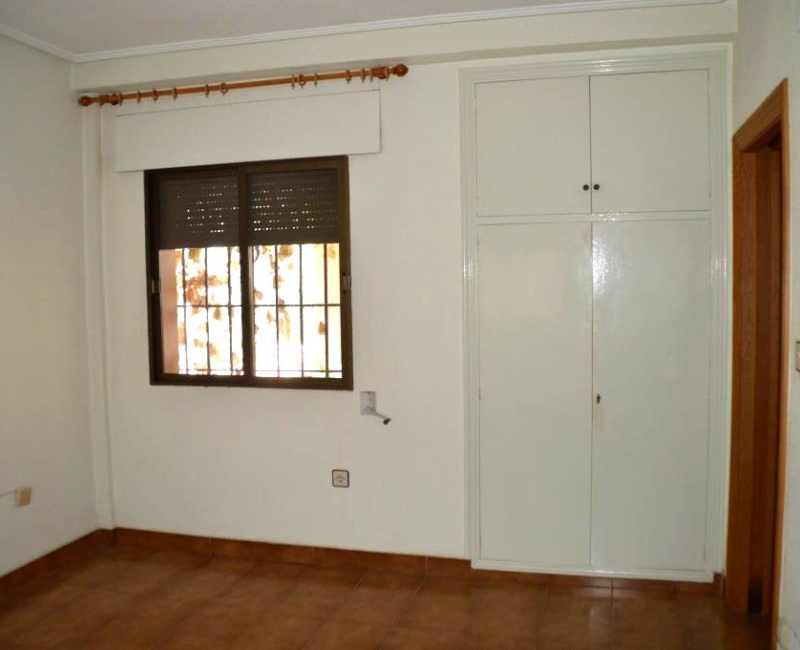 Sale - Detached house - Algezares