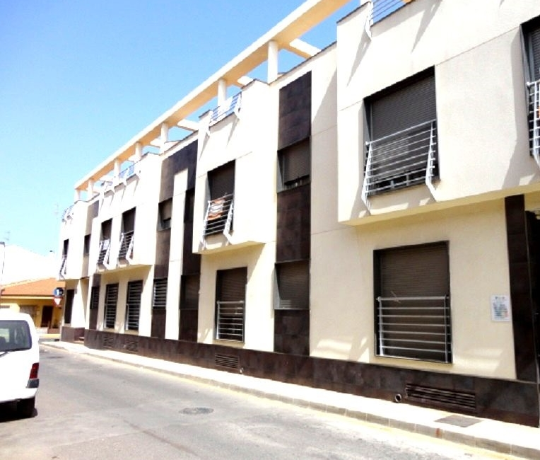 New build - Flat - Pilar de la Horada