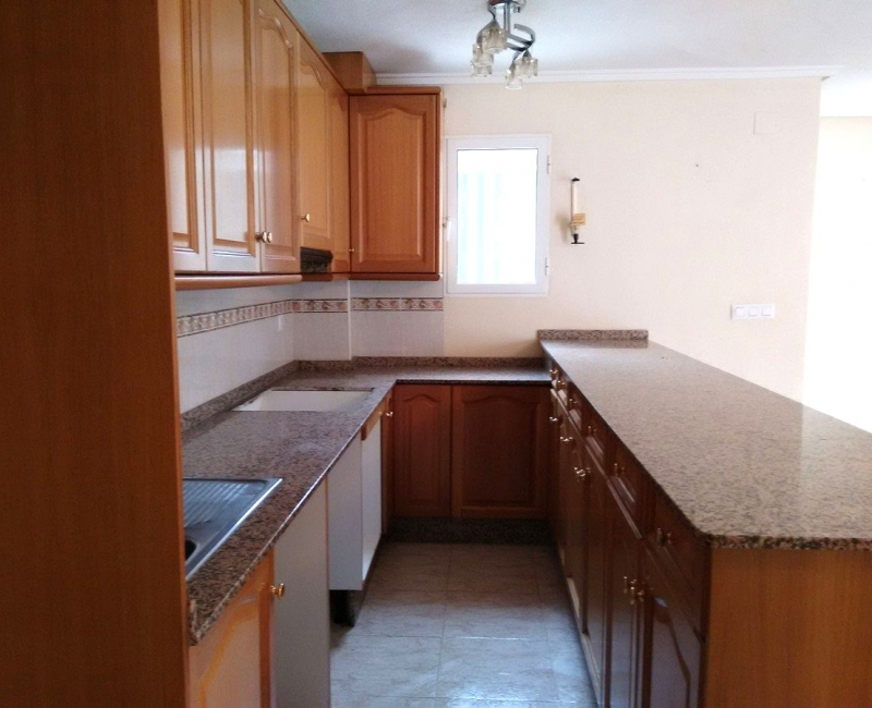 Sale - Semi-detached chalet - Pinar de Campoverde - Center/Pinar de Campoverde