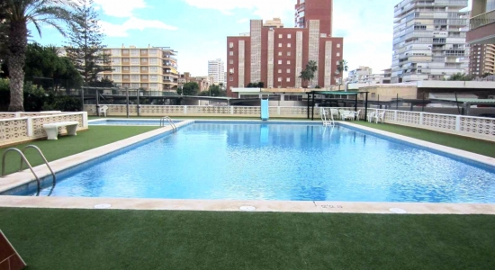 Flat - Sale - Playa San Juan - Beach