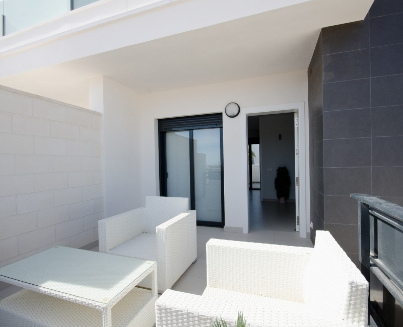 New build - Duplex - Orihuela costa - Cabo Roig