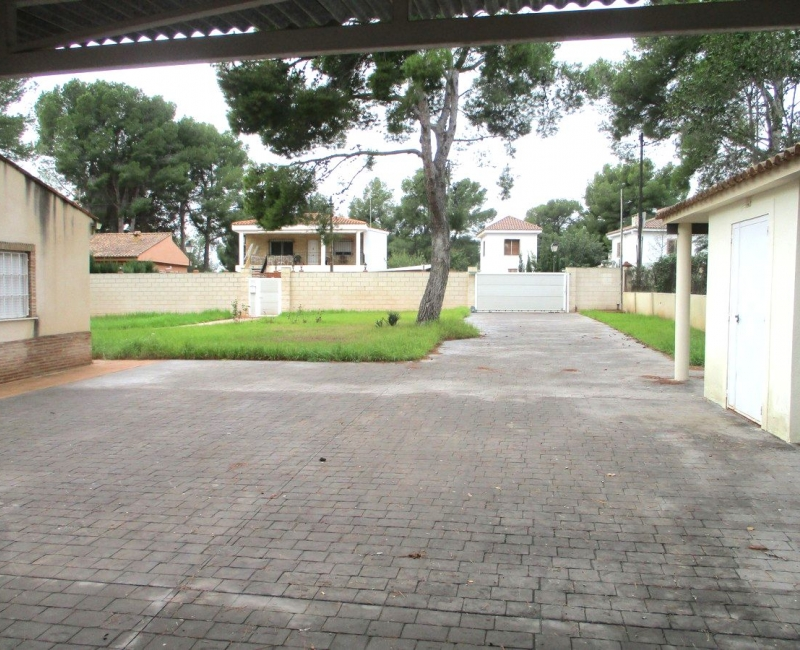 Sale - Detached house - Olocau - Residential zone