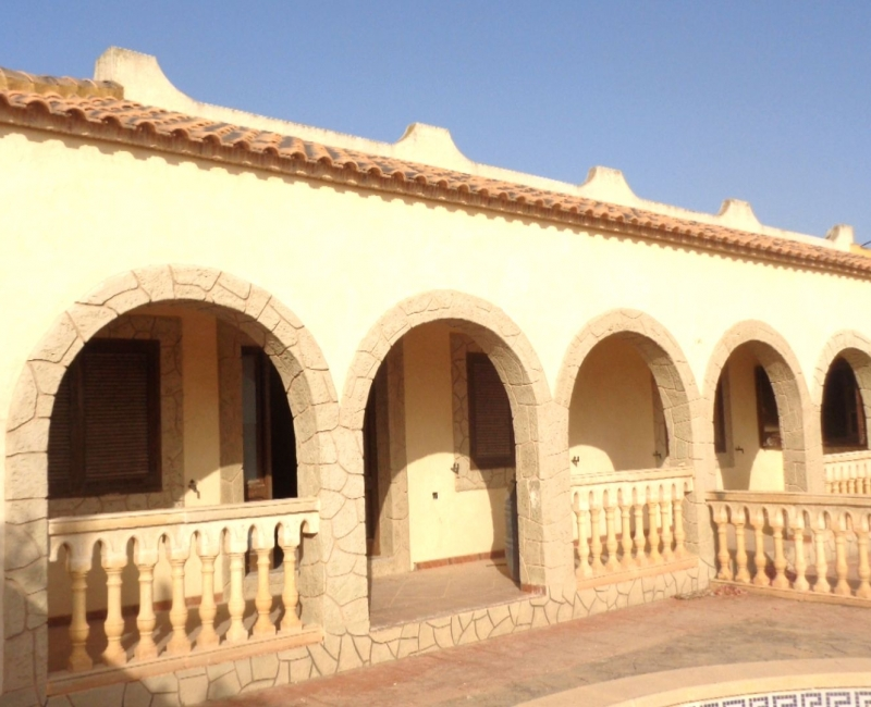 Sale - Detached house - Avileses - Residential zone
