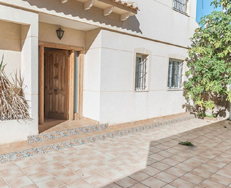 Sale - Detached house - Torrevieja - Center