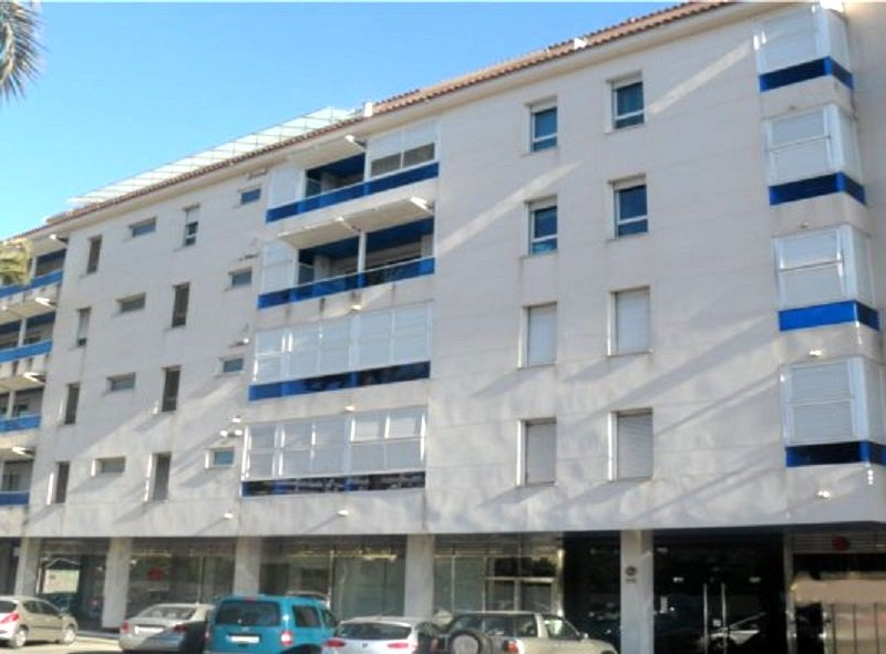 Sale - Flat - Altea - Beach