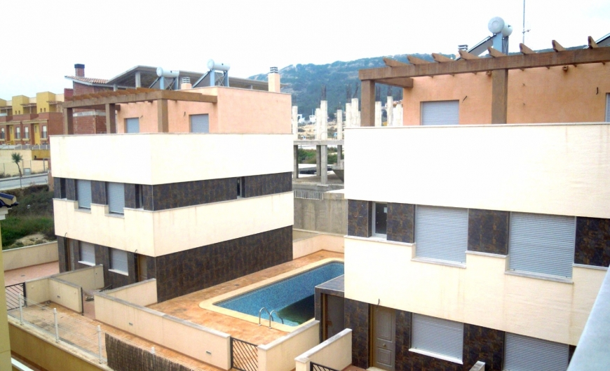 New build - Townhouse - Guardamar del Segura - Beach/Guardamar del Segura