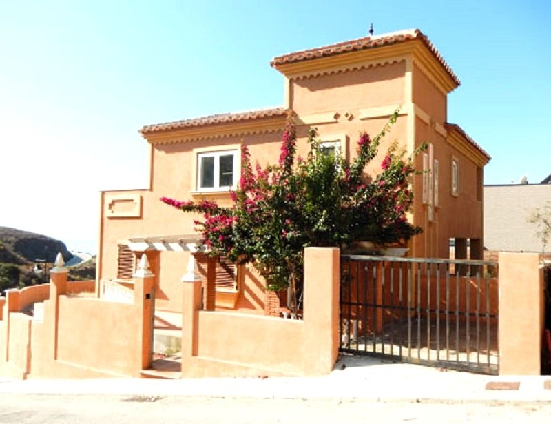 Sale - Villa - Torrox - Mountains/Torrox