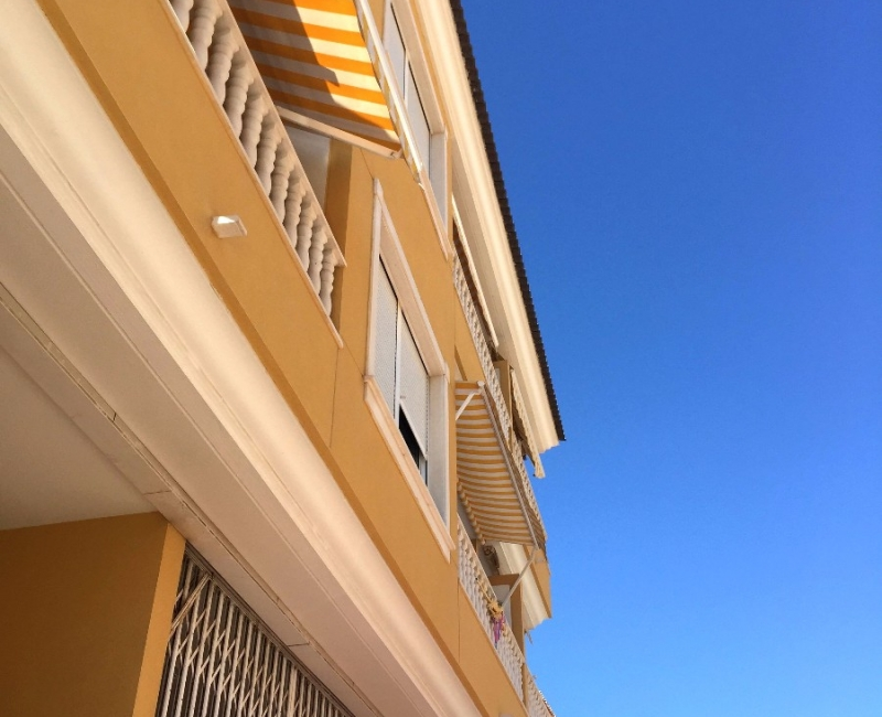 New build - Flat - Campello  - Center