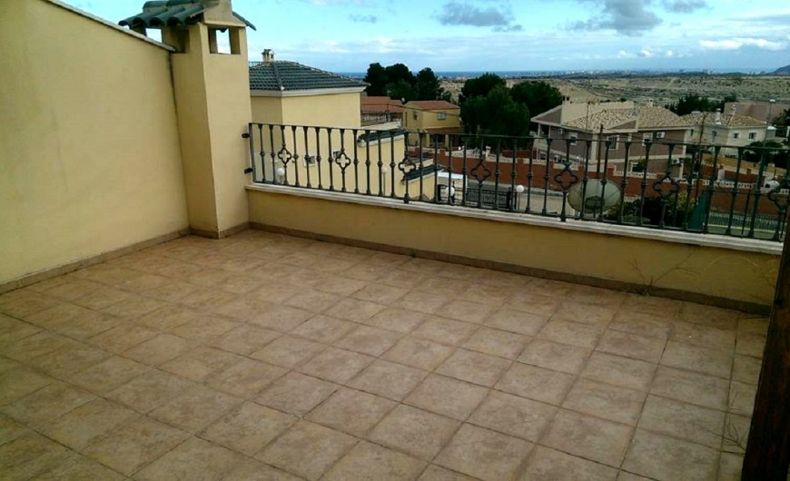 Sale - Flat -  Mutxamel  - Golf