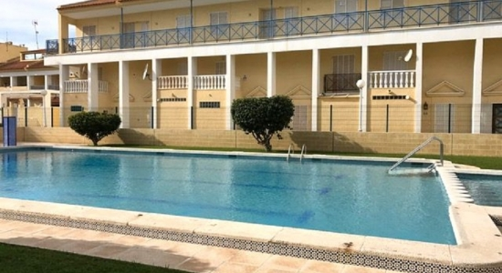 Townhouse - Sale - Torrevieja - Center