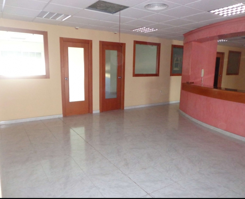 Sale - Industrial units - Torrevieja