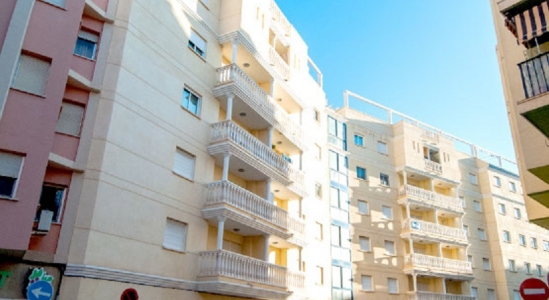 Flat - Sale - Campello  - Beach