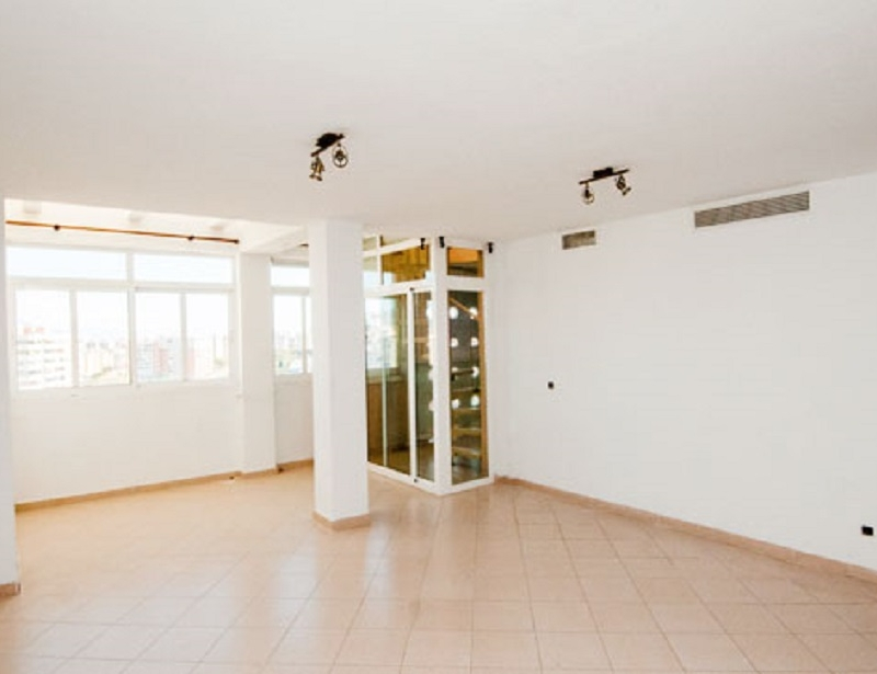 Sale - Penthouse - Playa San Juan - Beach