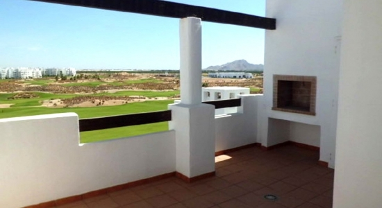 Flat - New build - Torre-Pacheco - Golf /Torre-Pacheco