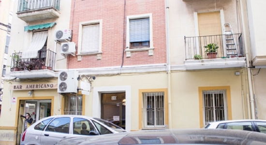 Flat - Sale - Valencia  - Center