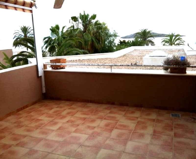 Sale - Bungalow - La Manga del Mar Menor - Beach