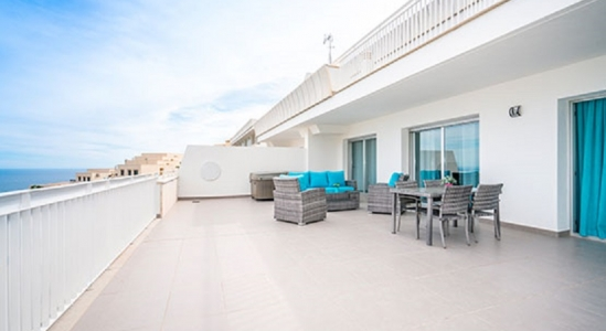 Flat - New build - Altea - Altea hills