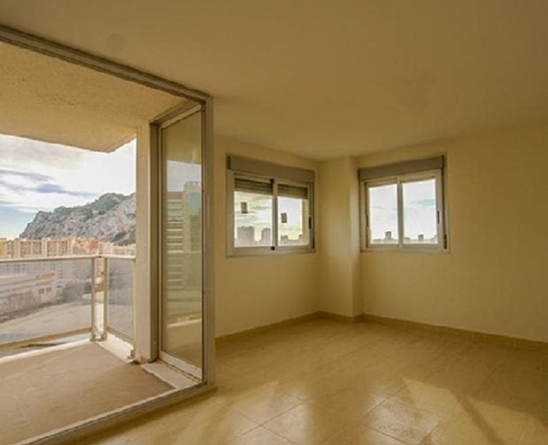 New build - Flat - Calpe