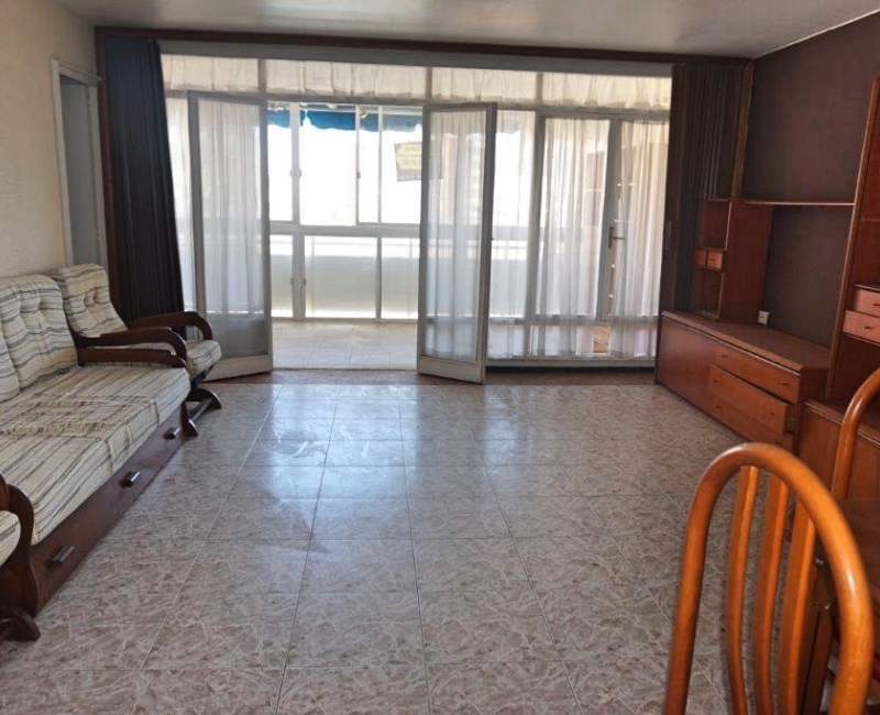 Sale - Flat - Alicante - Beach