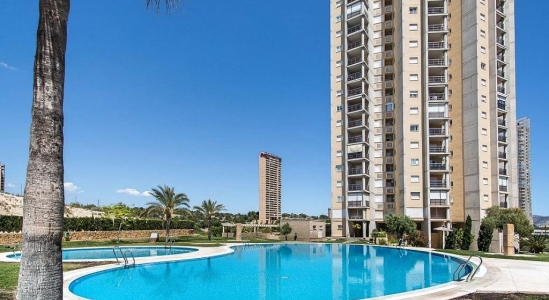 Flat - New build - Benidorm - BENIDORM