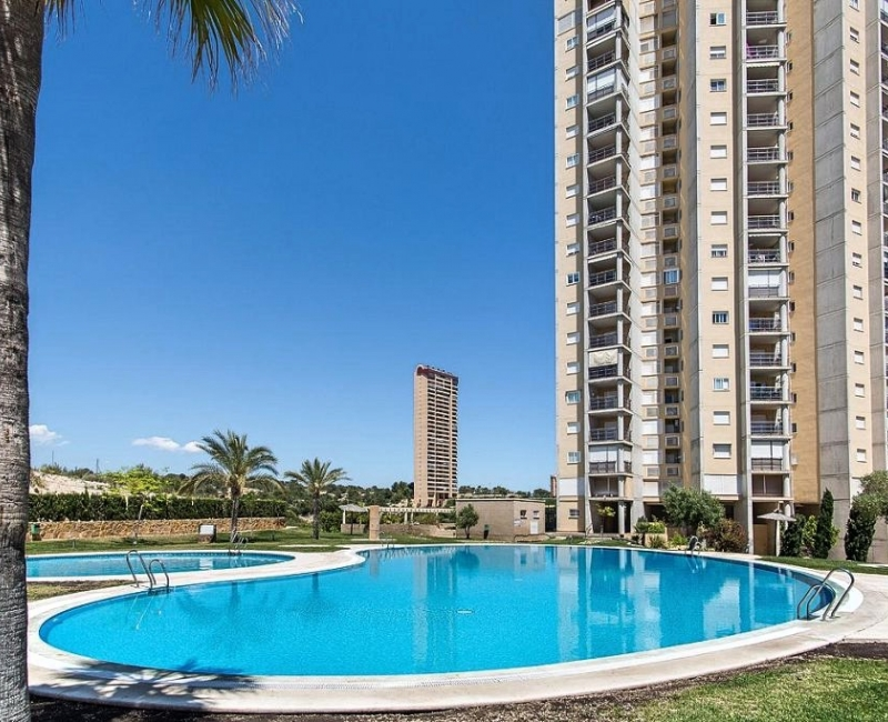 New build - Flat - Benidorm - BENIDORM