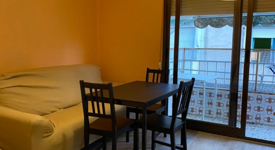 Flat - Long Term Rentals - Alicante - Centro